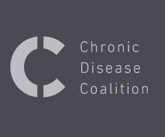 Chronic Disease Coalition Logo