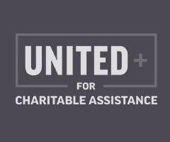 United for Charitable Assistance Logo